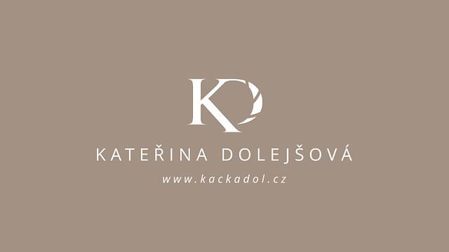 Kateřina Dolejšová - fotografka
