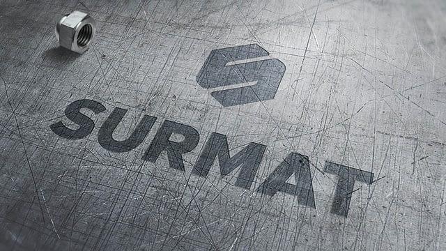 SURMAT - hutní materiál